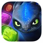 DreamWorks Dragons: Titan Uprising
