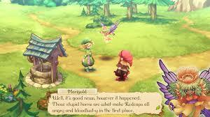 Egglia Legend of the Redcap