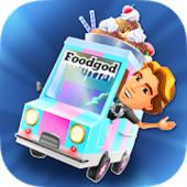 Foodgod's Food Truck Frenzy