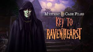 Mystery Case Files: Key to Ravenhearst