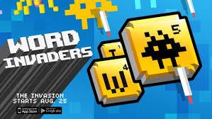 Word Invaders