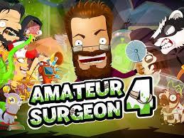 Amateur Surgeon 4